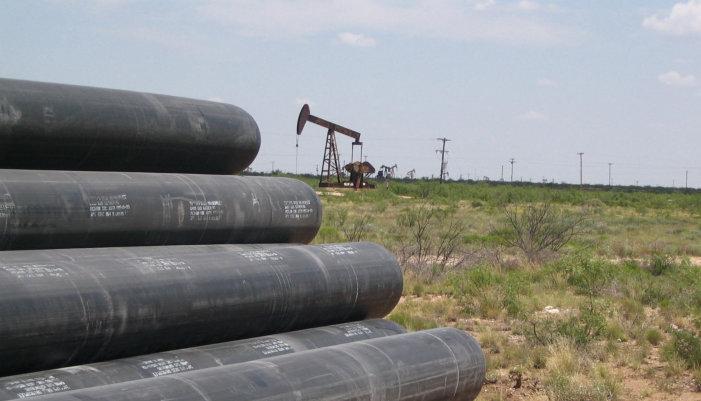 Dikişsiz Borular - Petrol Sondaj Boruları